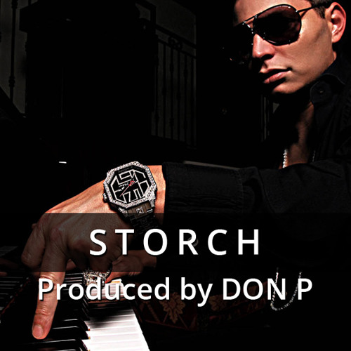 DON P - Storch Tagged (www.don-p.com)
