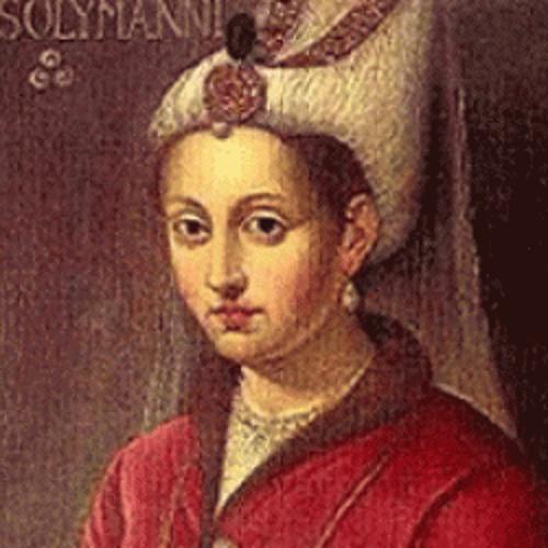 Hürrem Sultana için şiir