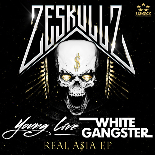 1) Zeskullz & Young Live - A$IA (original) out now!