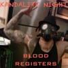 Blood Registers (The Mixtape)