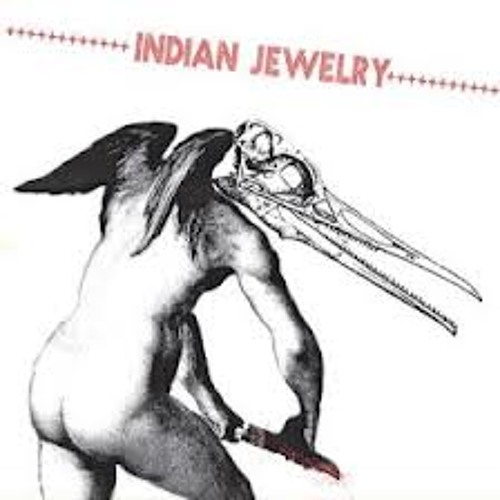 Indian Jewelry - Looking At You