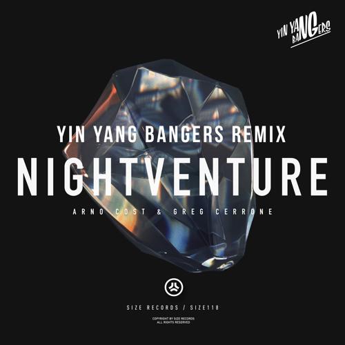 Nightventure (Yin Yang Bangers Remix)
