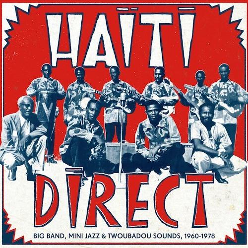 "Super Jazz Des Jeunes - ""Cote Moune Yo"" [from Haiti Direct]"