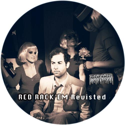 Red Rack'Em - Overtime