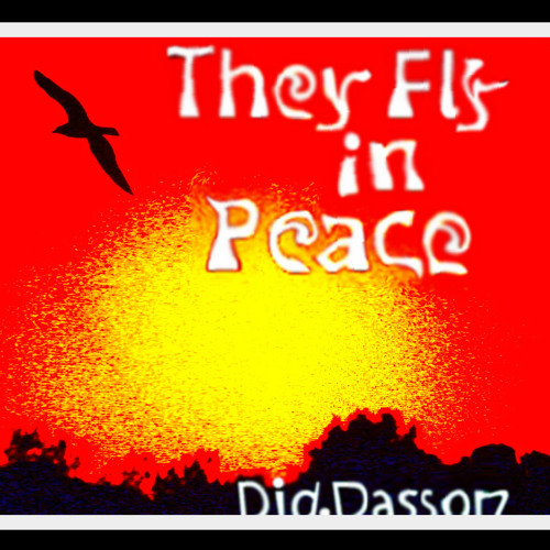 They Fly In Peace (Original Mix)(Free Download)