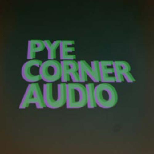 pye corner audio - black mill tapes volumes 3 & 4 (shop excerpts)