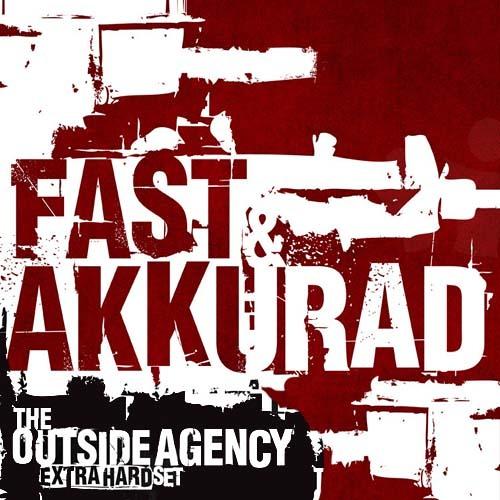 4 Deck Set @ Fast & Akkurad