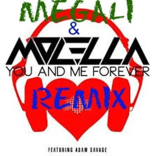 Molella - You And Me Forever (Antonio Megali Remix Contest)