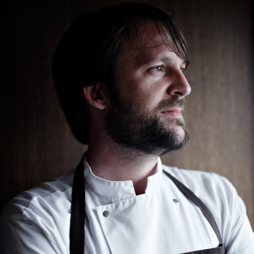 Rene Redzepi on fun