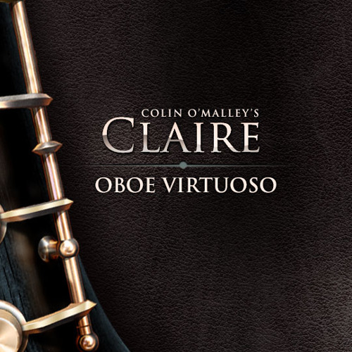 "8Dio Claire Oboe Virtuoso: ""In Aeternum"" by Ivan Torrent"