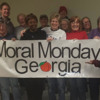 Moral Monday Movement Spreads Through The South