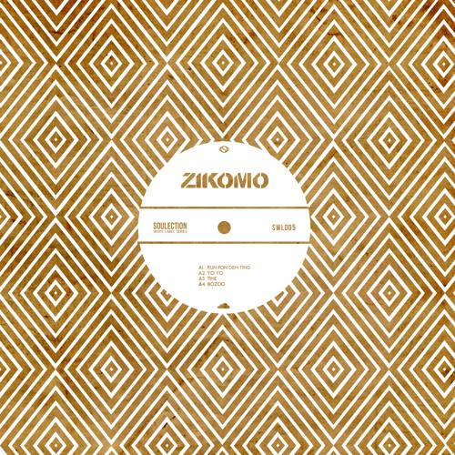 Zikomo - Run Pon Dem Ting