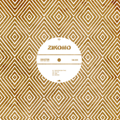 Zikomo - Yo Yo