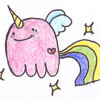 Flying unicorn (unmastered preview)