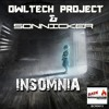 Owltech Project & Sonnicker - Insomnia (Original Mix) [Base Complex Records]