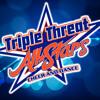 Triple Threat Magneto 13-14