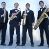 Elegy (Sax Quartet Version)