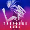Treasure Love (Steerner, Gson & Abley X Ellie Goulding & Calvin Harris X Audien & Bruno Mars)