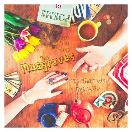 The Musgraves - Fortune Teller