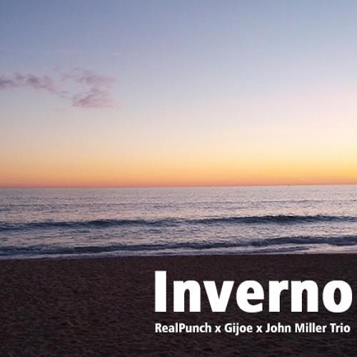 RealPunch - Inverno (ft. Gijoe) [Prod. John Miller Trio]