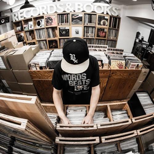 DJ FLEG (LOZ) - CHELLES MIXTAPE