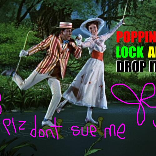 Poppins Lock - N-drop - It