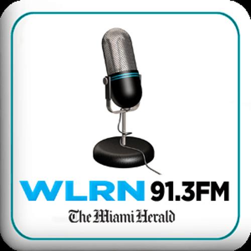 December WLRN (NPR) Miami Human Impacts MIami