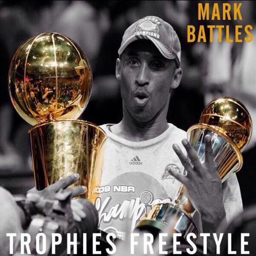 Mark Battles Trophies Freestyle