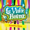 Cumbia Rica featured on Horizontes, Music of Latin America on KUT-FM Austin