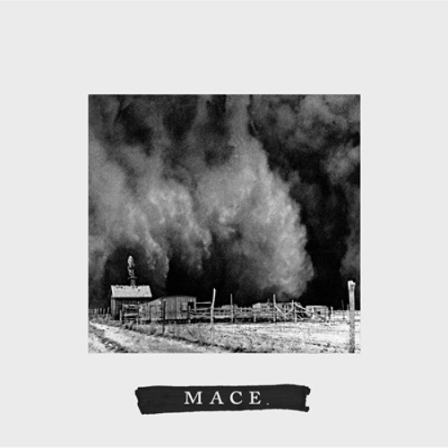 Mace. - The Heavens Are Already Theirs