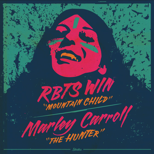 Marley Carroll - The Hunter (RBTS Win Remix)