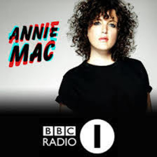 "BBC Radio 1 - Annie Mac Supports ""14th - Lights Off (Moodwax edit)"""