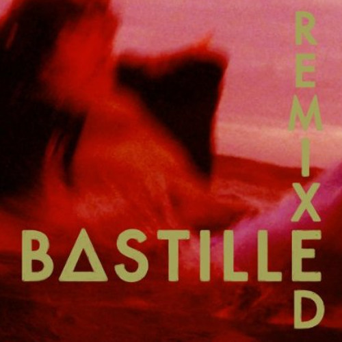 Bastille - Pompeii (Audien Remix) [OUT NOW]