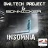 Owltech Project & Sonnicker - Insomnia (Original Mix)