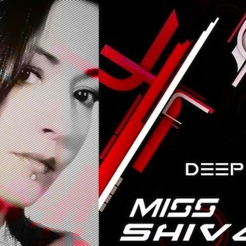 SAR Label Night By Miss Shiva At Deep House Parade 01 / 2014