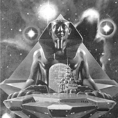 Pharaoh Podcast - The Ancient Astronauts - 3 rd Orbit - Jan 2014