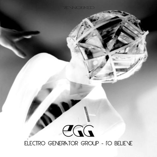 Electro Generator Group - To Believe (Equitant Remix)