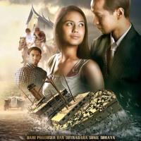 Cover mp3 Nidji - Nelangsa (Ost  Tenggelamnya Kapal Van Der
