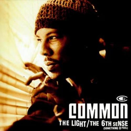 Common - The 6th Sense (Soul'd Out Remix)