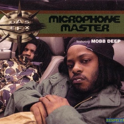 Das FX Feat. Mobb Deep - Microphone Masters (Starlight Remix)