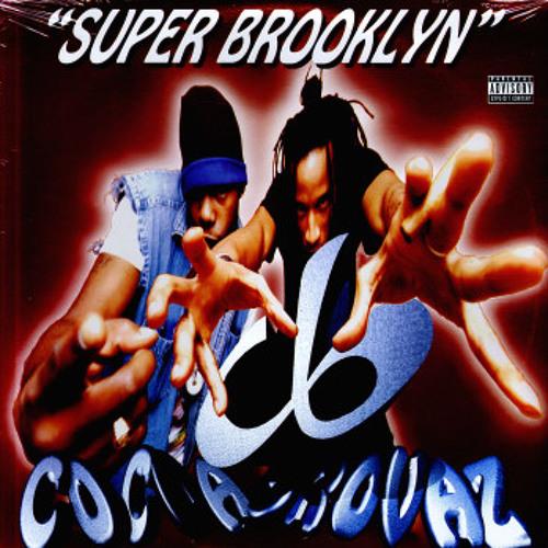 Cocoa Brovaz - Super Brooklyn (Soul Brotha Remix)