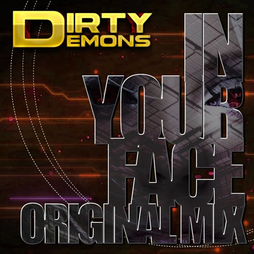 In Your Face (Original Mix)