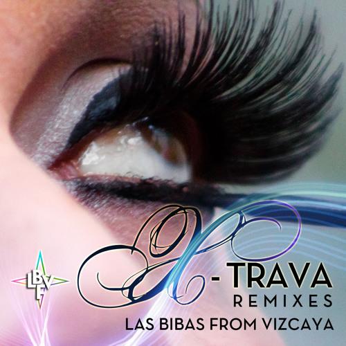 Las Bibas From Vizcaya,Isak Salazar,Wamdue Project - X - Trava (Léo Vianna & Maycon Reis Mashup)