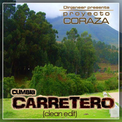 Cumbia Carretero (Clean Edit)