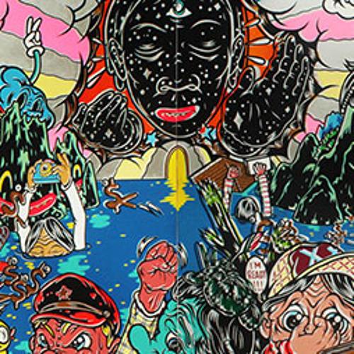 Monster Jackson (new mix)