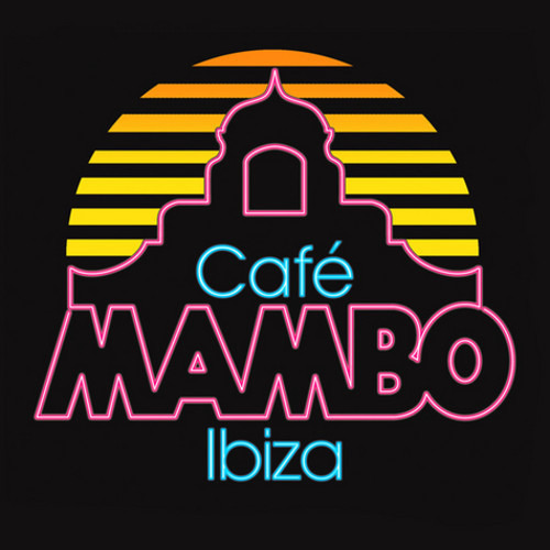 Cafe Mambo Competition 6th January - (Douche Bag Disco)