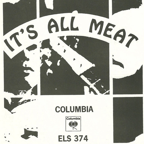 It's All Meat  - Can't Get Together