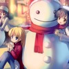 Train - Shake Up Christmas (Nightcore)