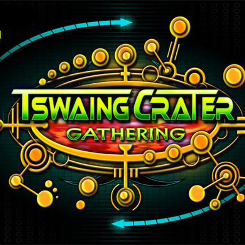 Tswaing Crater Gathering Warmup 2014 - By The Key - South Africa