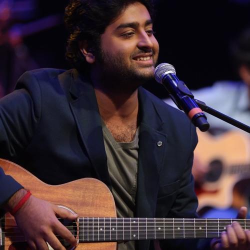 Phir Le Aaya - Arijit Singh -MTV Unplugged